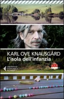 L' isola dell'infanzia - Knausgård Karl Ove