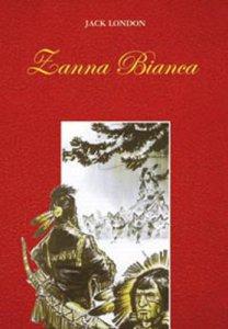 Copertina di 'Zanna Bianca'