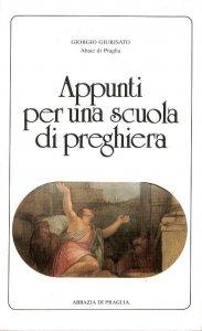 Copertina di 'Coppe di aromi: contenuti e forme della preghiera'