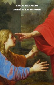 Copertina di 'Gesù e le donne'