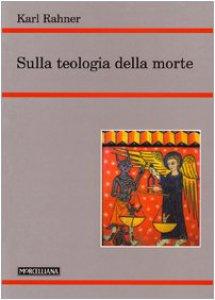 Copertina di 'Sulla teologia della morte'