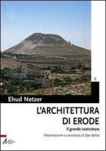 Copertina di 'L'architettura di Erode'