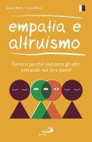 Empatia e altruismo - Elena Marta, Sara Alfieri