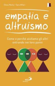 Copertina di 'Empatia e altruismo'
