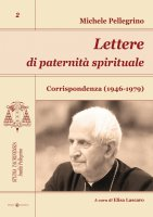 Lettere di paternità spirituale - Pellegrino Michele