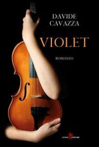 Copertina di 'Violet'