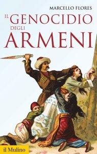Copertina di 'Il genocidio degli armeni'