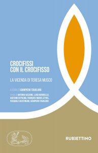 Copertina di 'Crocifissi con il crocifisso'