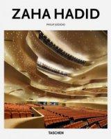 Zaha Hadid - Jodidio Philip