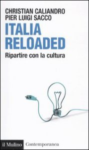 Copertina di 'Italia reloaded'