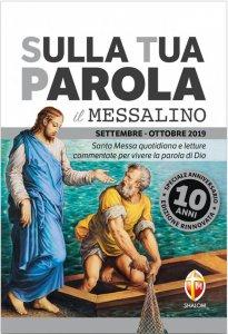 Copertina di 'Libro Sulla Tua Parola. Settembre - Ottobre 2019'