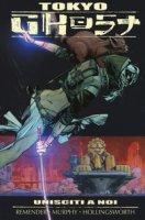 Tokyo ghost - Remender Rick, Murphy Sean, Hollingsworth Matt