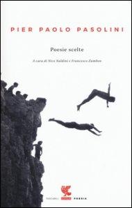 Copertina di 'Poesie scelte'