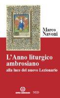 L'anno liturgico ambrosiano