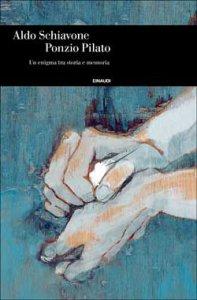 Copertina di 'Ponzio Pilato. Un enigma tra storia e memoria'