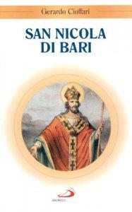 Copertina di 'San Nicola di Bari'