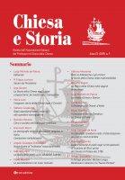 Chiesa e Storia. 9.2019: Rivista dell'Associazione Italiana dei Professori di Storia della Chiesa.
