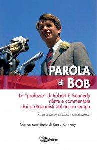 Copertina di 'Parola di Bob'