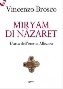 Copertina di 'Miryam di Nàzaret'