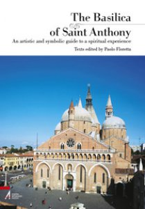 Copertina di 'The Basilica of Saint Anthony'