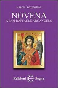 Copertina di 'Novena a San Raffaele Arcangelo'