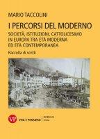I percorsi del moderno - Mario Taccolini