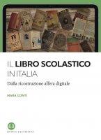 Il libro scolastico in Italia - Mara Conti