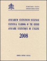 Annuarium Statisticum Ecclesiae - Secretaria Status Rationarum Generale Ecclesiae