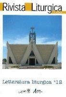 Rivista liturgica (2009) vol.5
