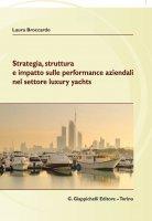 Strategia, struttura  e impatto sulle performance aziendali nel  settore luxury yachts - Broccardo Laura