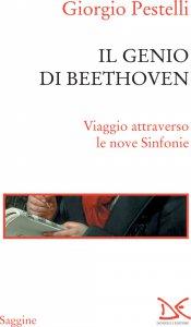Copertina di 'Il genio di Beethoven'