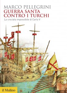 Copertina di 'Guerra santa contro i turchi'