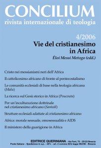 Concilium - 2006/4