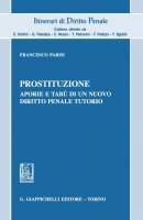 Prostituzione - Francesco Parisi