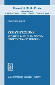 Copertina di 'Prostituzione'
