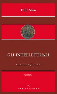 Copertina di 'Intellettuali. (Gli)'