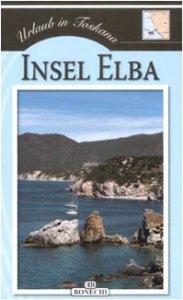 Copertina di 'Insel Elba. Ediz. tedesca'