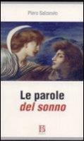 Parole del sonno - Piero Salzarulo