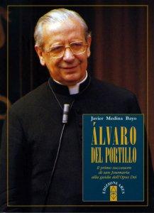 Copertina di 'Álvaro del Portillo'