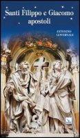 Santi Filippo e Giacomo apostoli - Governale Antonino
