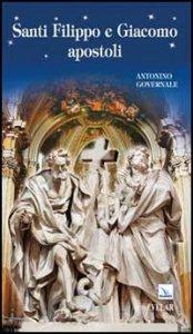 Copertina di 'Santi Filippo e Giacomo apostoli'