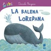 La balena Loredana - Daniele Bergesio