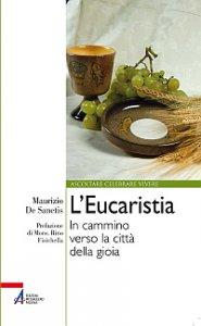 Copertina di 'L'Eucaristia'