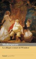Le allegre comari di Windsor - William Shakespeare