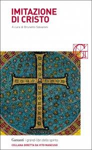 Copertina di 'Imitazione di Cristo'