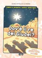Dov'è il re dei Giudei? 1. 3-6 anni - Azione Cattolica Ragazzi