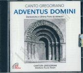 Adventus Domini - Cantori Gregoriani