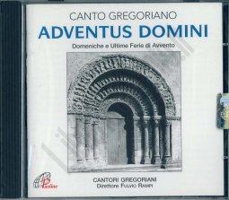 Copertina di 'Adventus Domini'