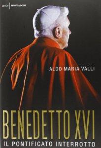 Copertina di 'Benedetto XVI'
