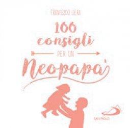 Copertina di '100 consigli per un neopapà di una bimba'